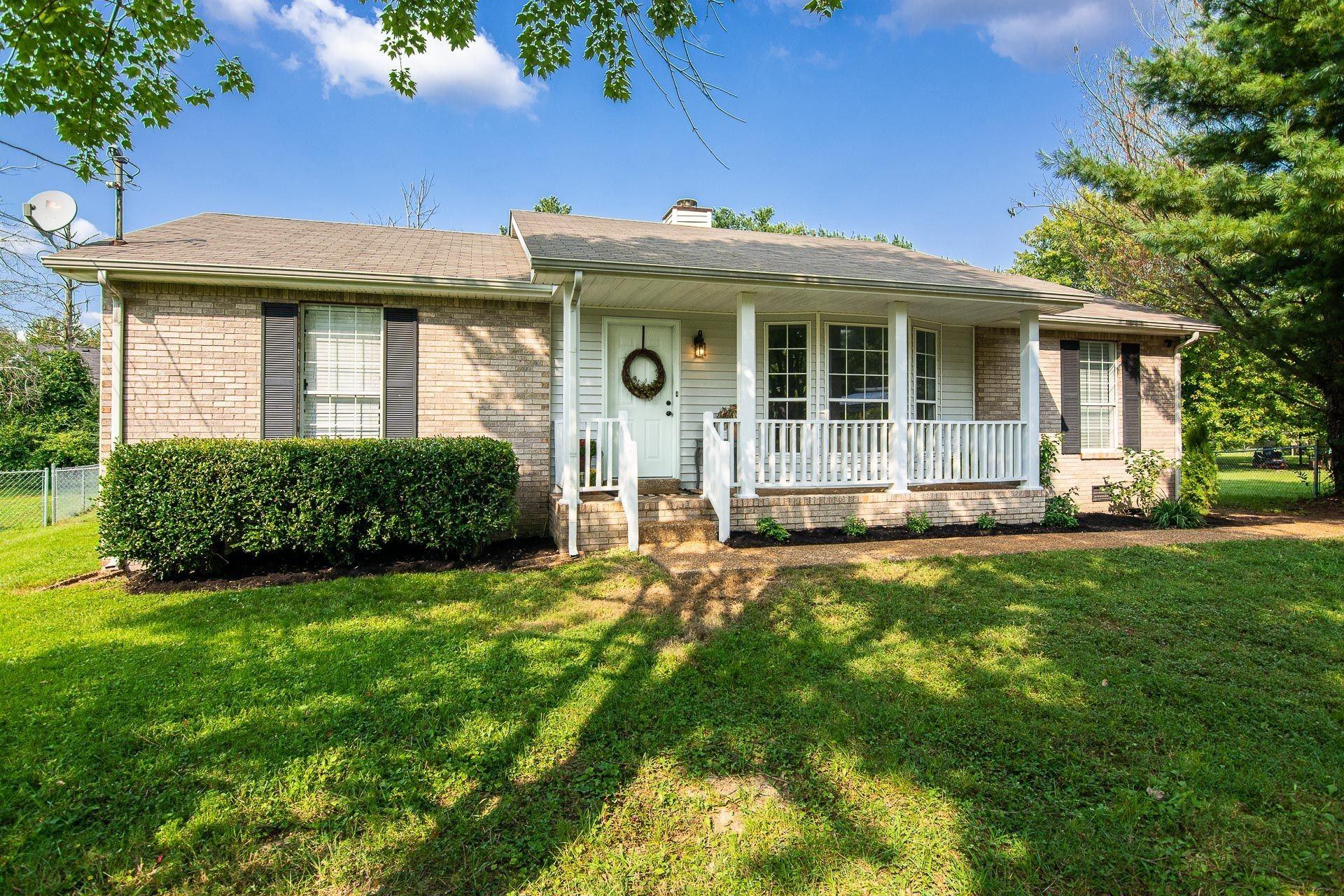 105 Pebble Creek Ct, White House, TN 37188 - MLS#: 2188169