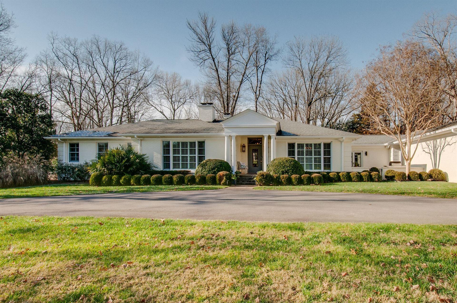 6108 Hickory Valley Rd, Nashville, TN 37205 - MLS#: 2215169