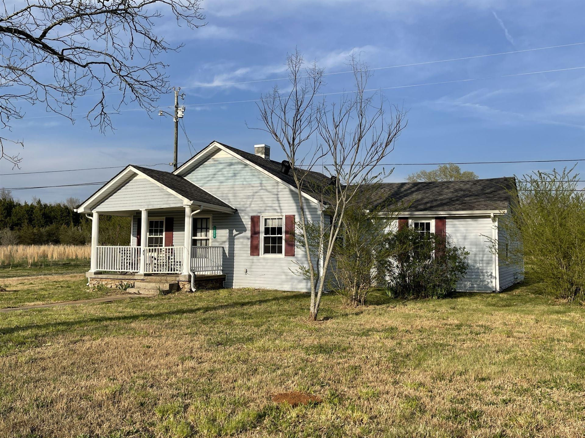 Photo of 1326 Flat Rock Rd, Murfreesboro, TN 37130 (MLS # 2248169)