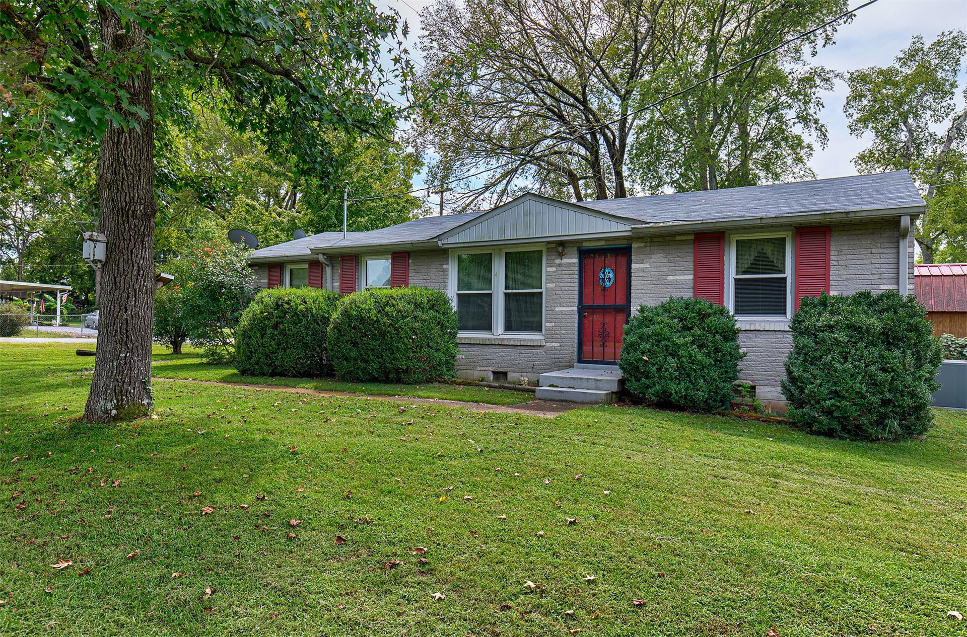 701 Swinging Bridge Rd, Old Hickory, TN 37138 - MLS#: 2198170