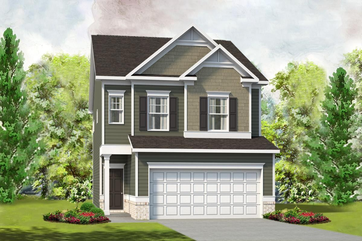 1234 Bradley Lane Lot 24, Columbia, TN 38401 - MLS#: 2199170