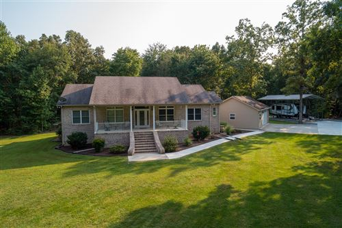 Photo of 922 OLD SEMINARY ROAD, Manchester, TN 37355 (MLS # 2292171)
