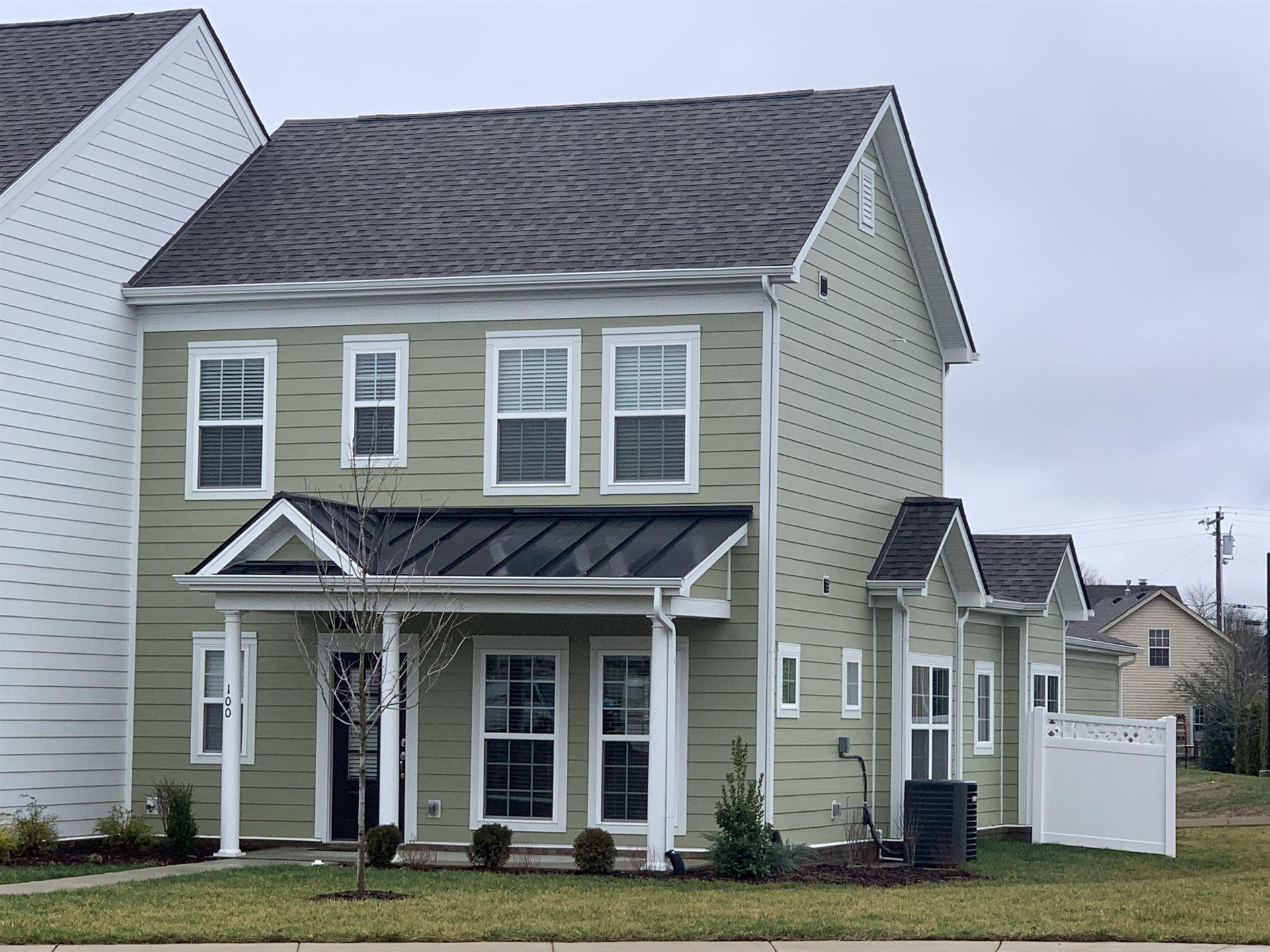 Photo of 260 Mary Ann Circle, Spring Hill, TN 37174 (MLS # 2122171)