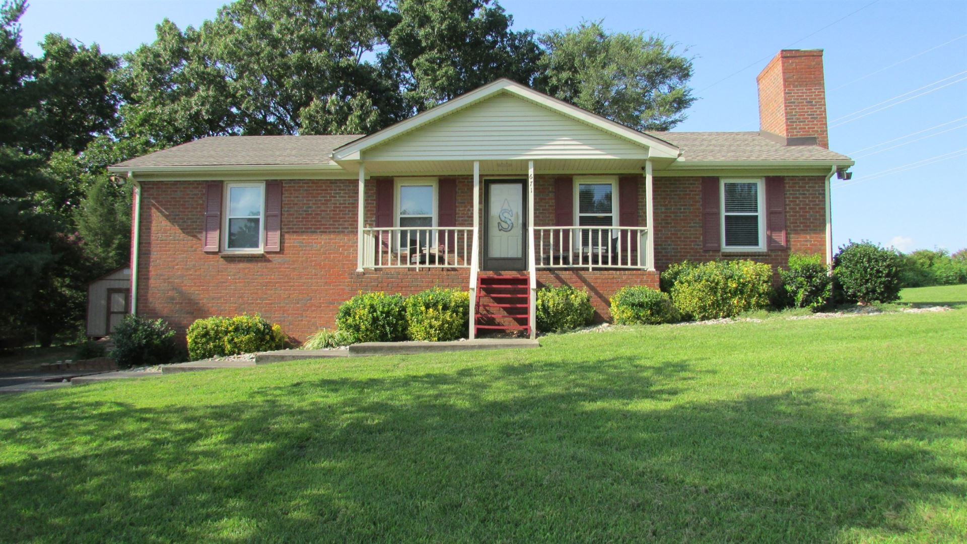671 Lakeside Dr, Springfield, TN 37172 - MLS#: 2178171