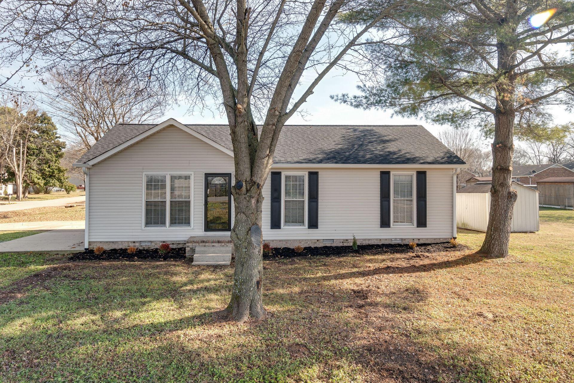 616 Rutherford Ln, Columbia, TN 38401 - MLS#: 2215171