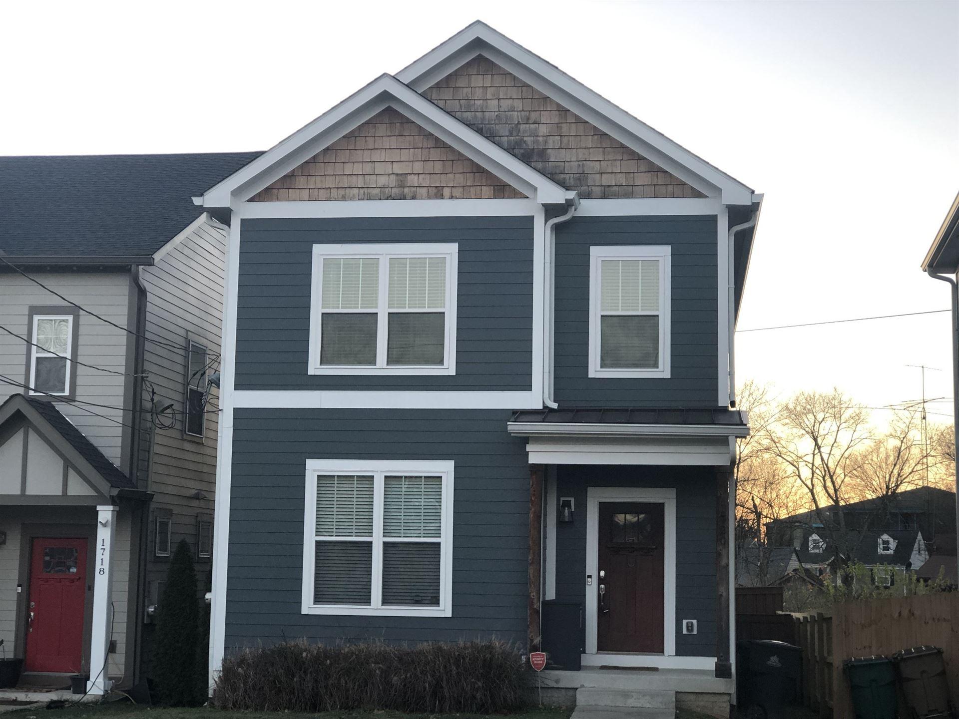 1720 Northview Ave, Nashville, TN 37216 - MLS#: 2242171