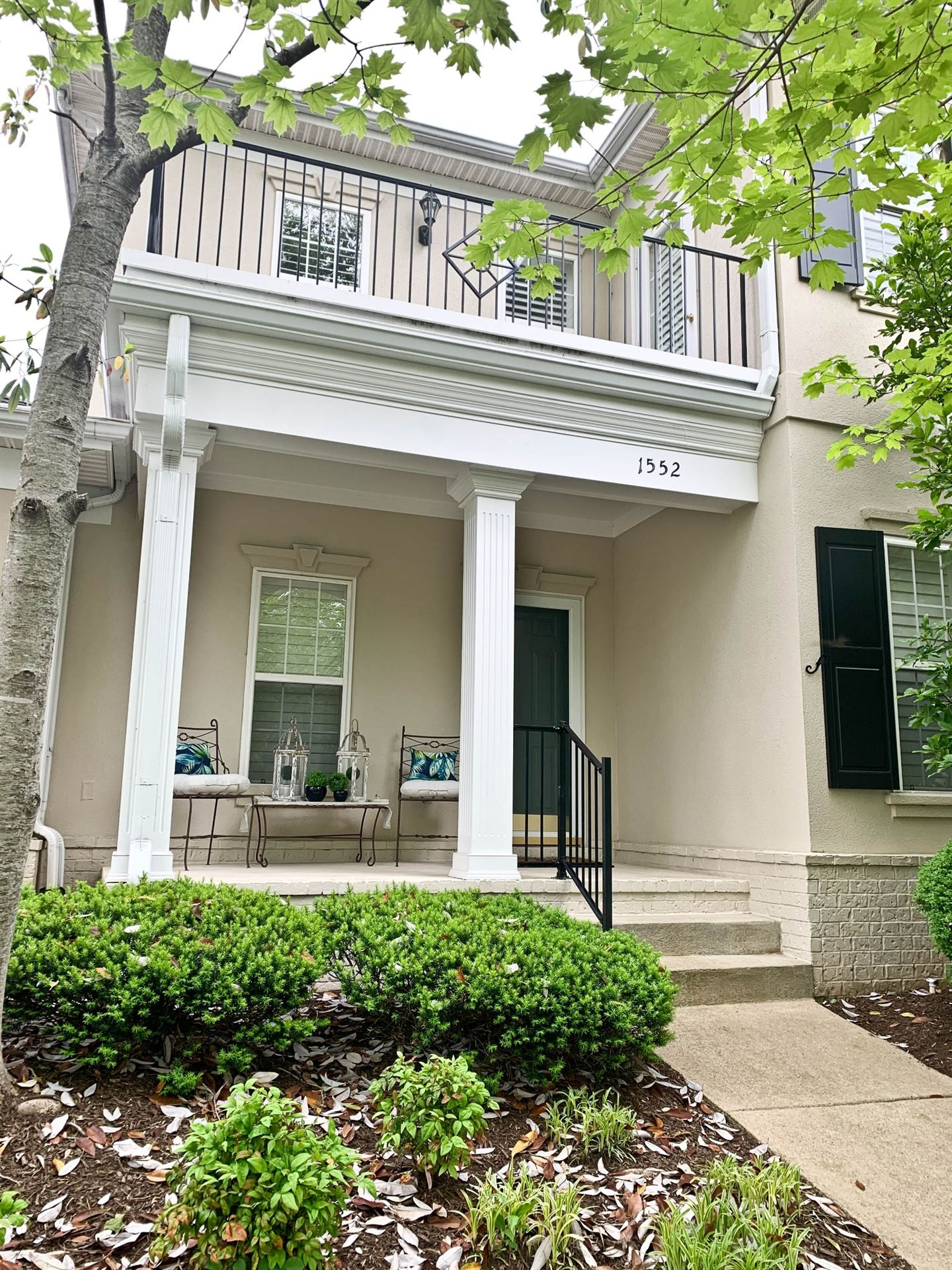 1552 Charleston Blvd, Murfreesboro, TN 37130 - MLS#: 2250171