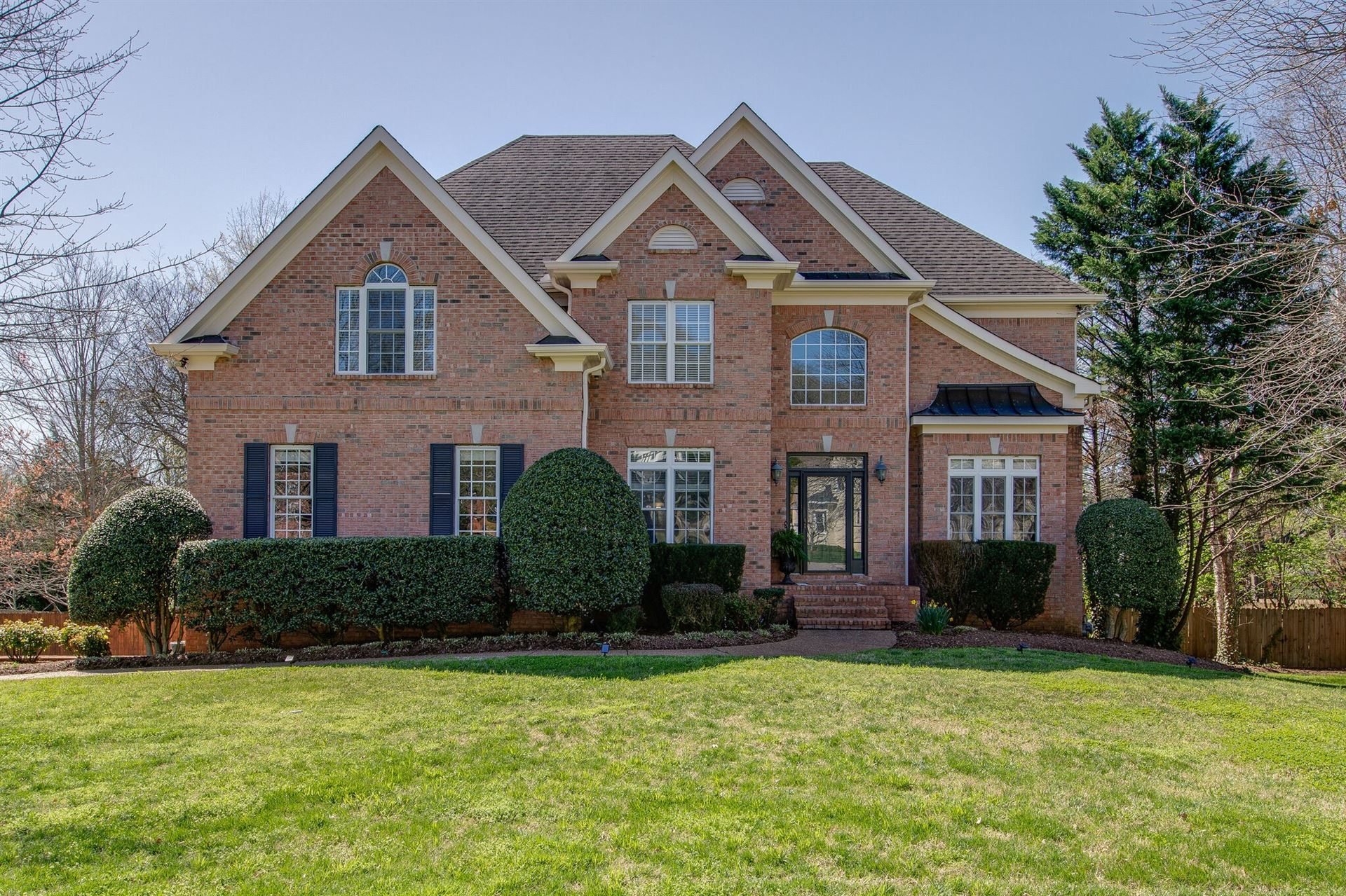 Photo of 241 Poteat Pl, Franklin, TN 37064 (MLS # 2253171)