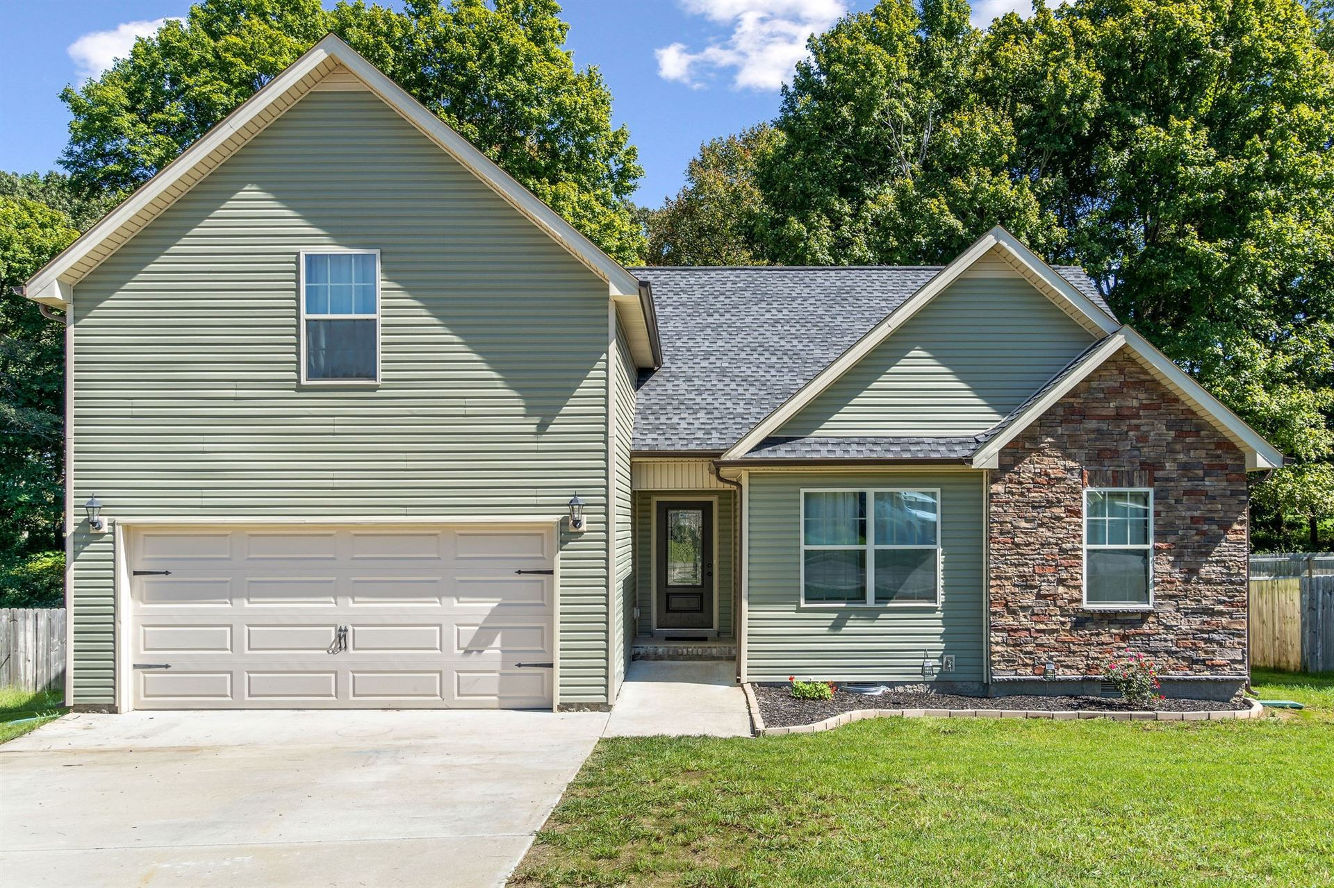 Photo of 125 Sycamore Hill Dr, Clarksville, TN 37042 (MLS # 2293171)