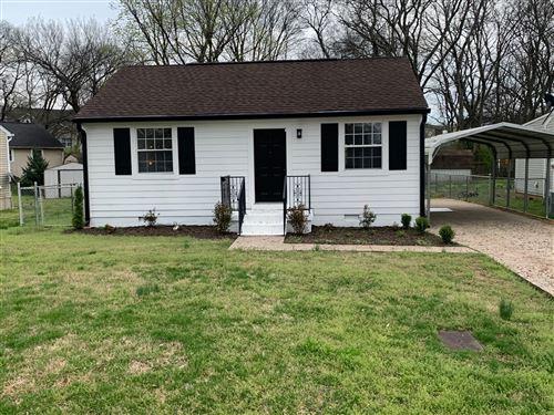 Photo of 5405 Illinois Ave, Nashville, TN 37209 (MLS # 2238172)