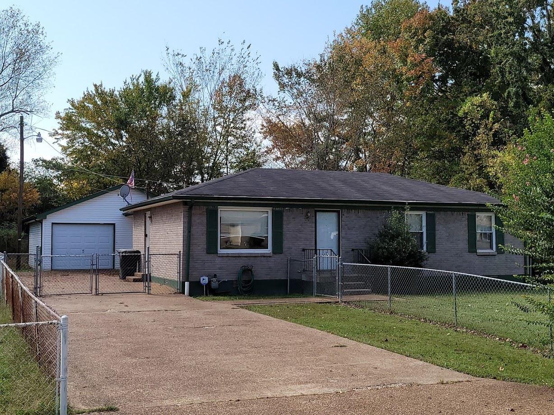 301 Greer Dr, Springfield, TN 37172 - MLS#: 2198172