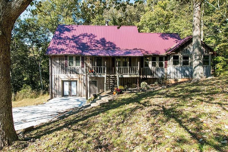 1661 Old Russellville Pike, Clarksville, TN 37043 - MLS#: 2143173