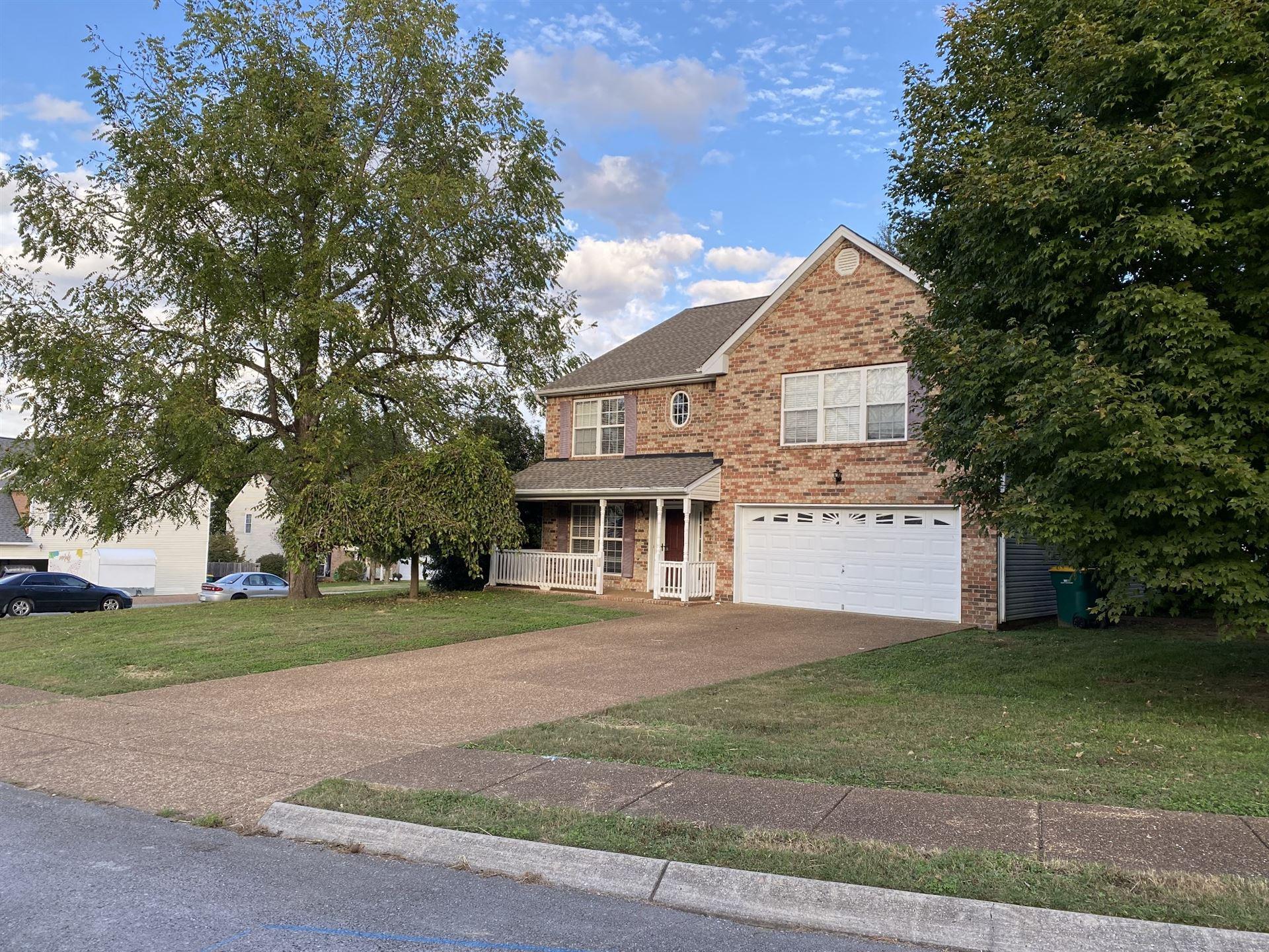 Photo of 2020 Trenton Dr, Spring Hill, TN 37174 (MLS # 2302173)
