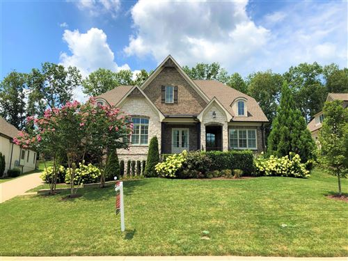 Photo of 1743 Ravello Way, Brentwood, TN 37027 (MLS # 2097174)