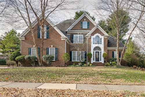 Photo of 741 Harrow Ln, Franklin, TN 37064 (MLS # 2105174)