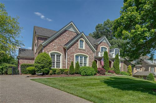Photo of 94 Governors Way, Brentwood, TN 37027 (MLS # 2255174)