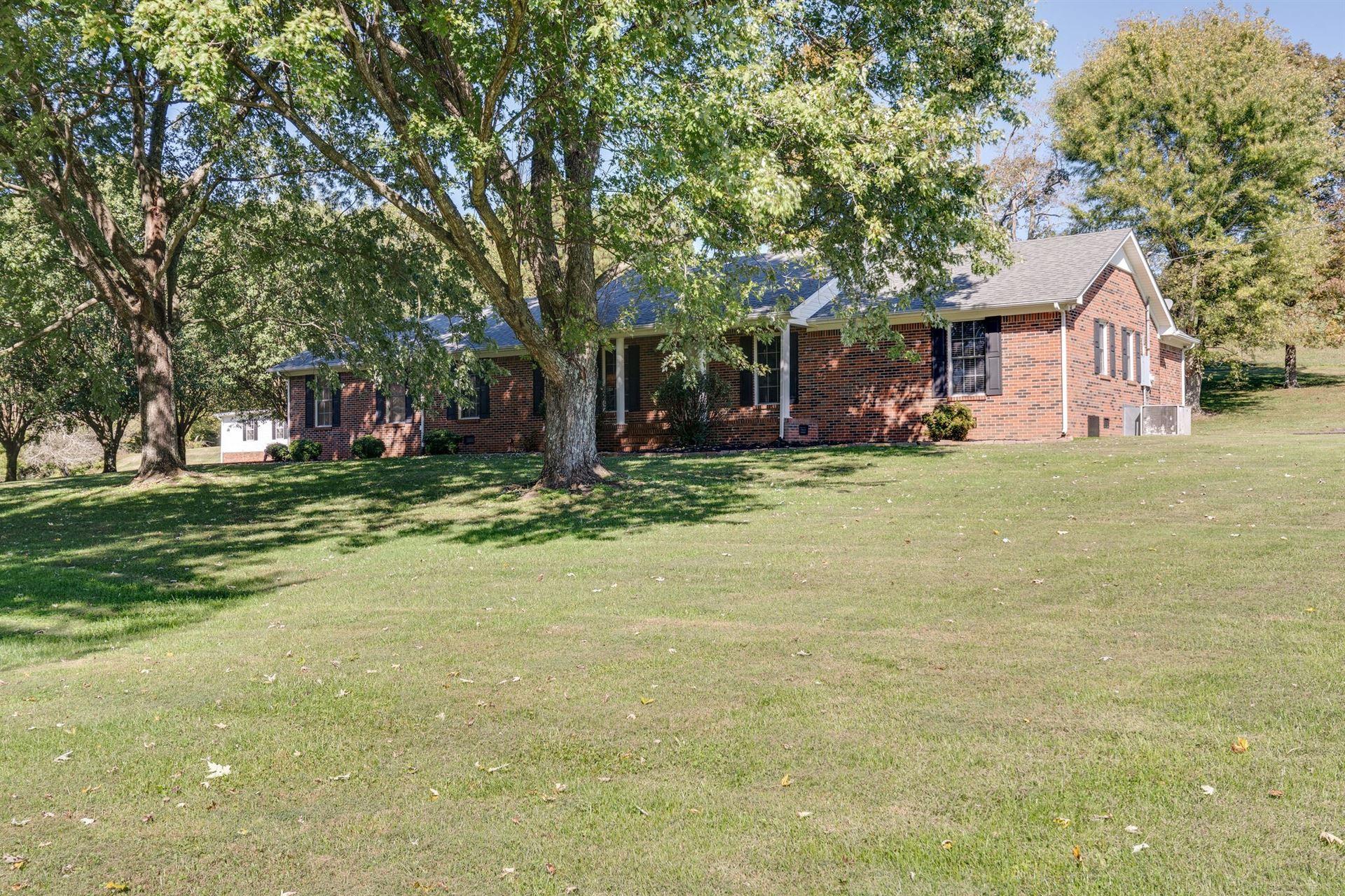 4109 Scott Hollow Rd, Culleoka, TN 38451 - MLS#: 2201174