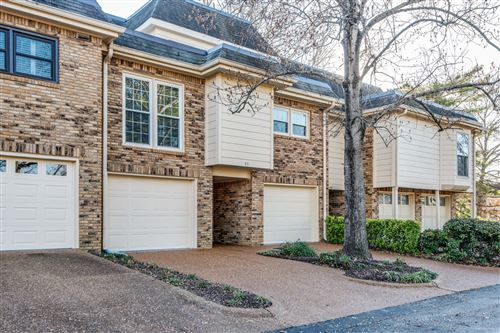 Photo of 40142 Bowling Ave. #43, Nashville, TN 37205 (MLS # 2107175)