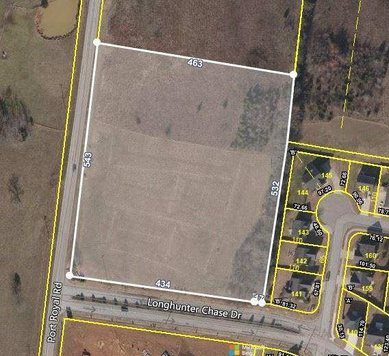 Photo of 0 Port Royal Rd, Spring Hill, TN 37174 (MLS # 2248175)