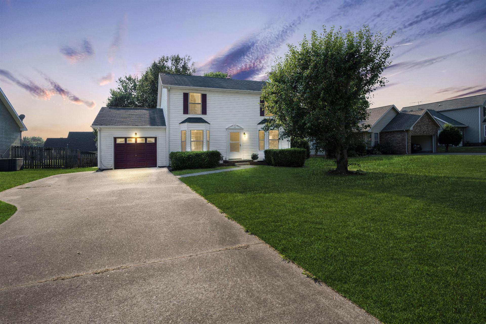 234 Kathleen Ct, Clarksville, TN 37043 - MLS#: 2264175