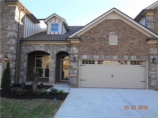1109 Javelin Lane (Lot 38), Murfreesboro, TN 37130 - MLS#: 2277175