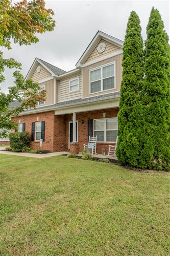Photo of 3343 Hamberton Circle, Murfreesboro, TN 37128 (MLS # 2193176)