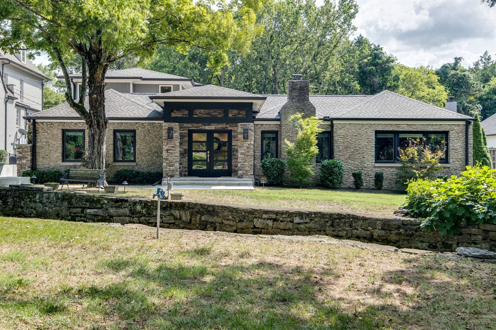 Photo of 3901 Trimble Road, Nashville, TN 37215 (MLS # 2214176)