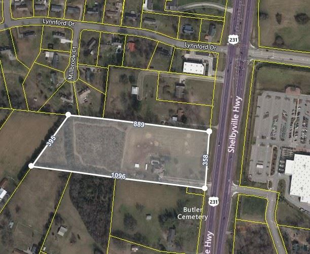 3550 Shelbyville Hwy, Murfreesboro, TN 37127 - MLS#: 2248176