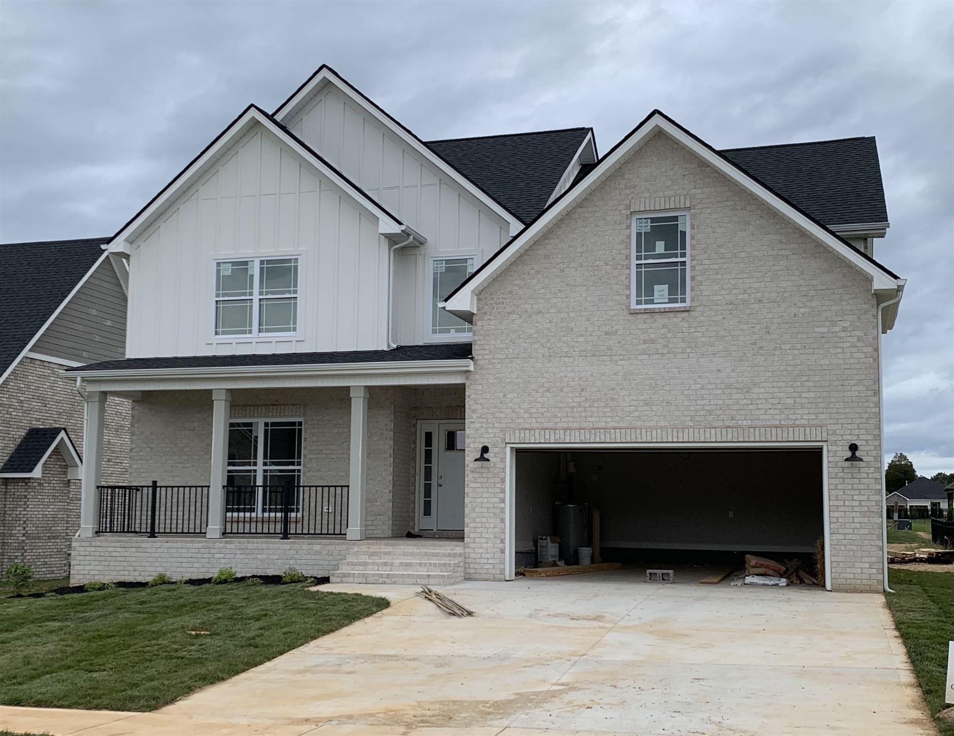 162 Hereford Farm, Clarksville, TN 37043 - MLS#: 2240178