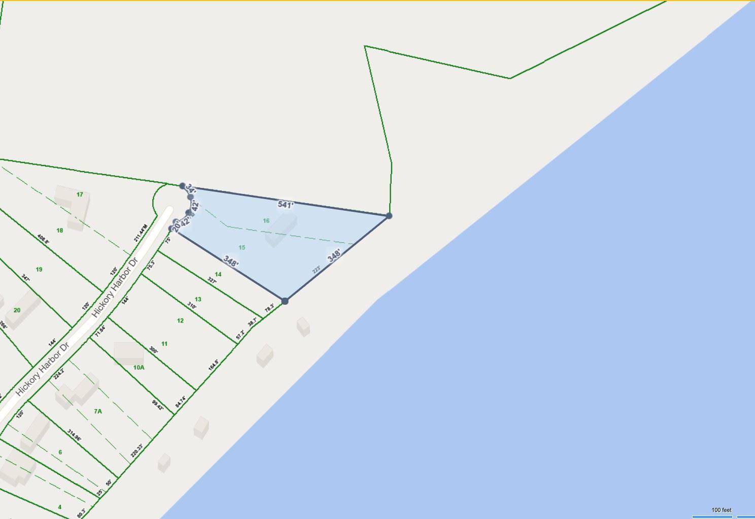 Photo of 1094 Hickory Harbor Dr, Gallatin, TN 37066 (MLS # 2153179)