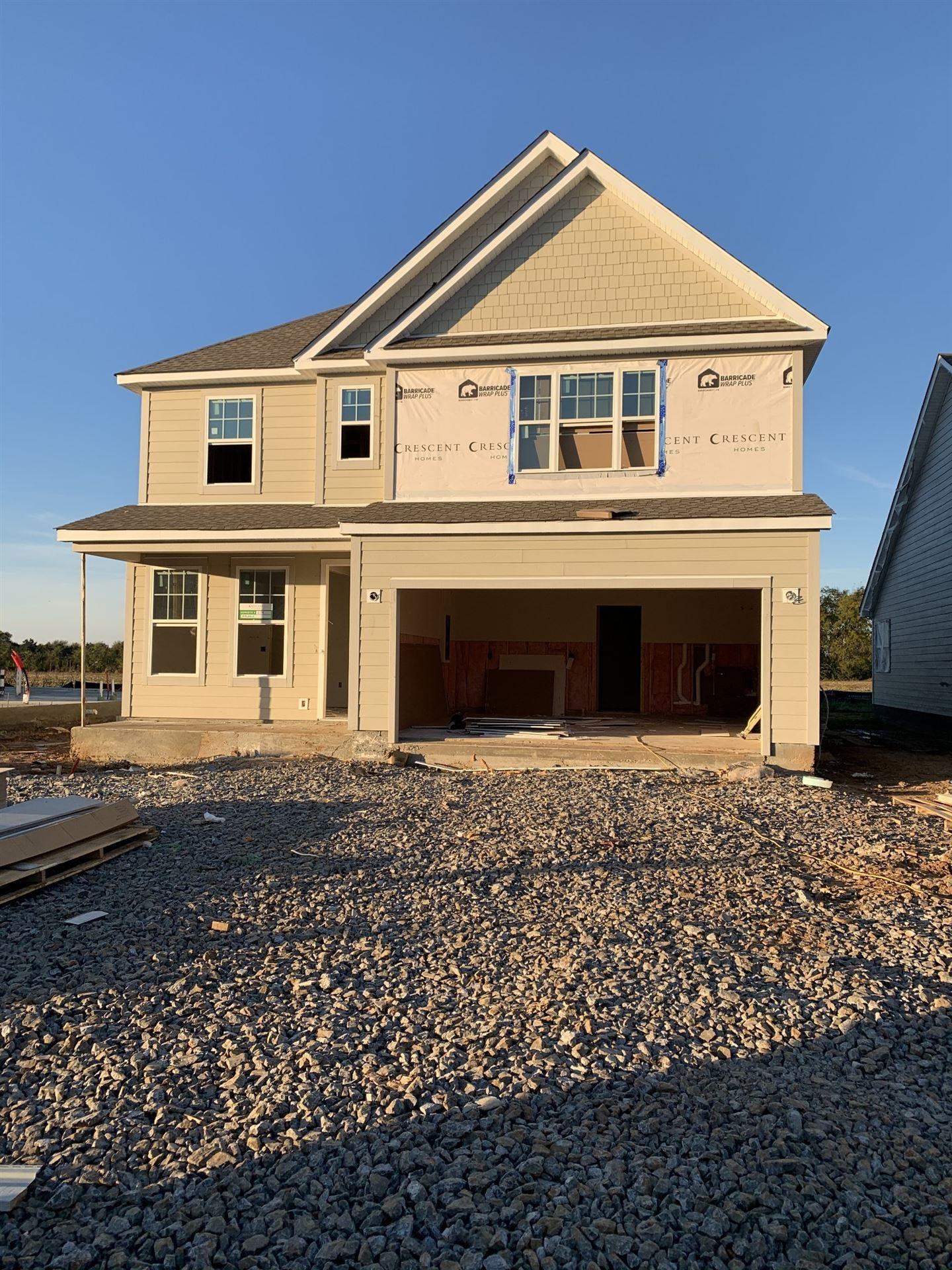 5536 Heirloom Drive Lot 279, Murfreesboro, TN 37129 - MLS#: 2216179
