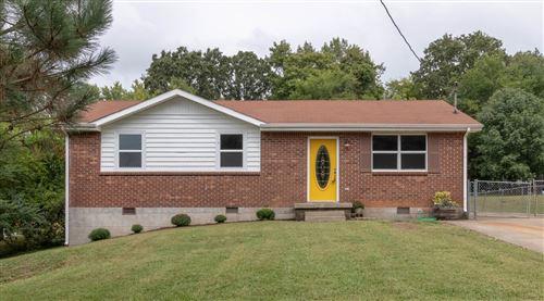 Photo of 313 Gomer Rd, Clarksville, TN 37042 (MLS # 2193180)