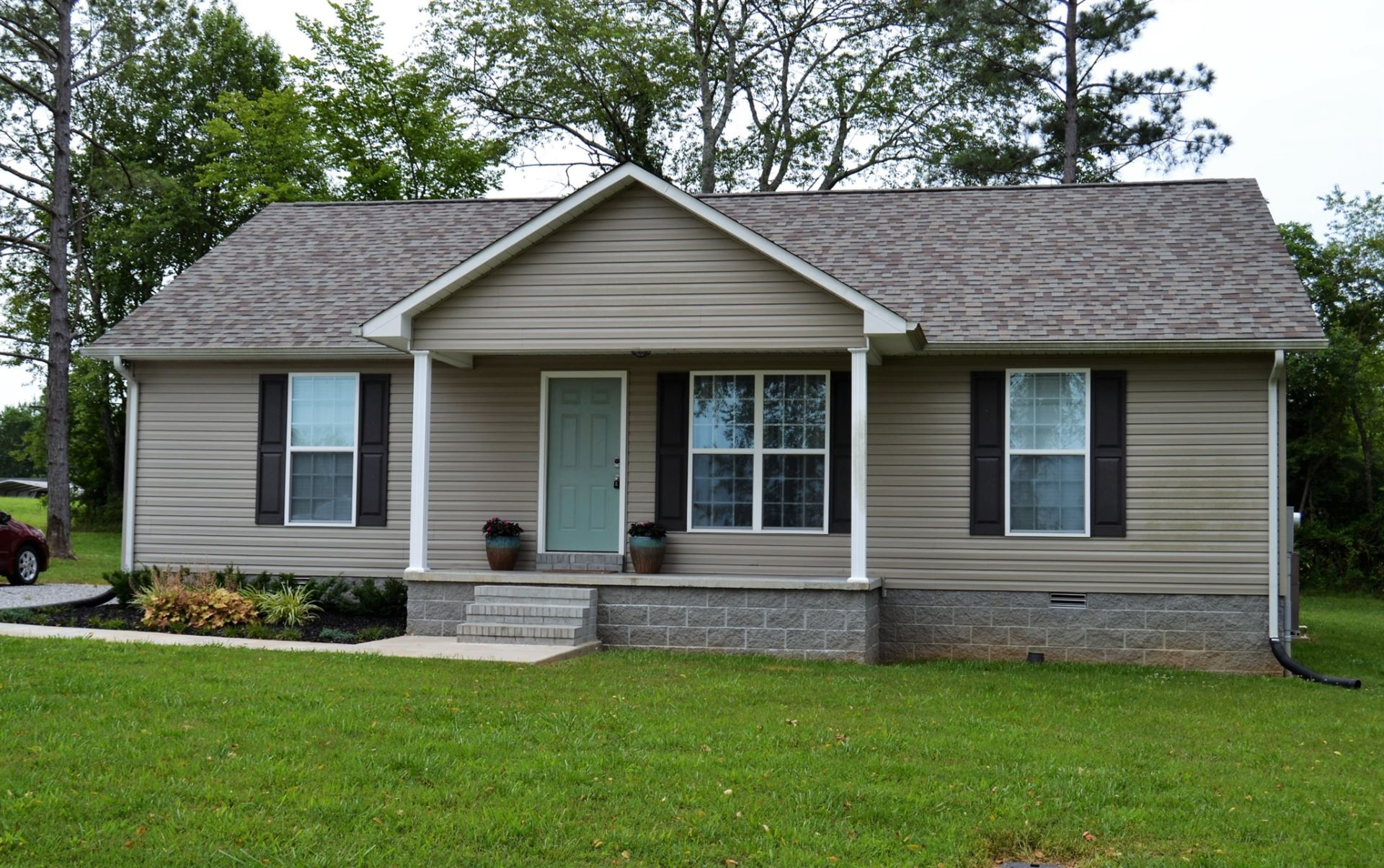 Photo of 4017 Clanton Rd, Lawrenceburg, TN 38464 (MLS # 2161180)
