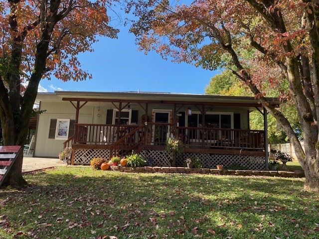 1506 Old Cowan Rd, Winchester, TN 37398 - MLS#: 2202180