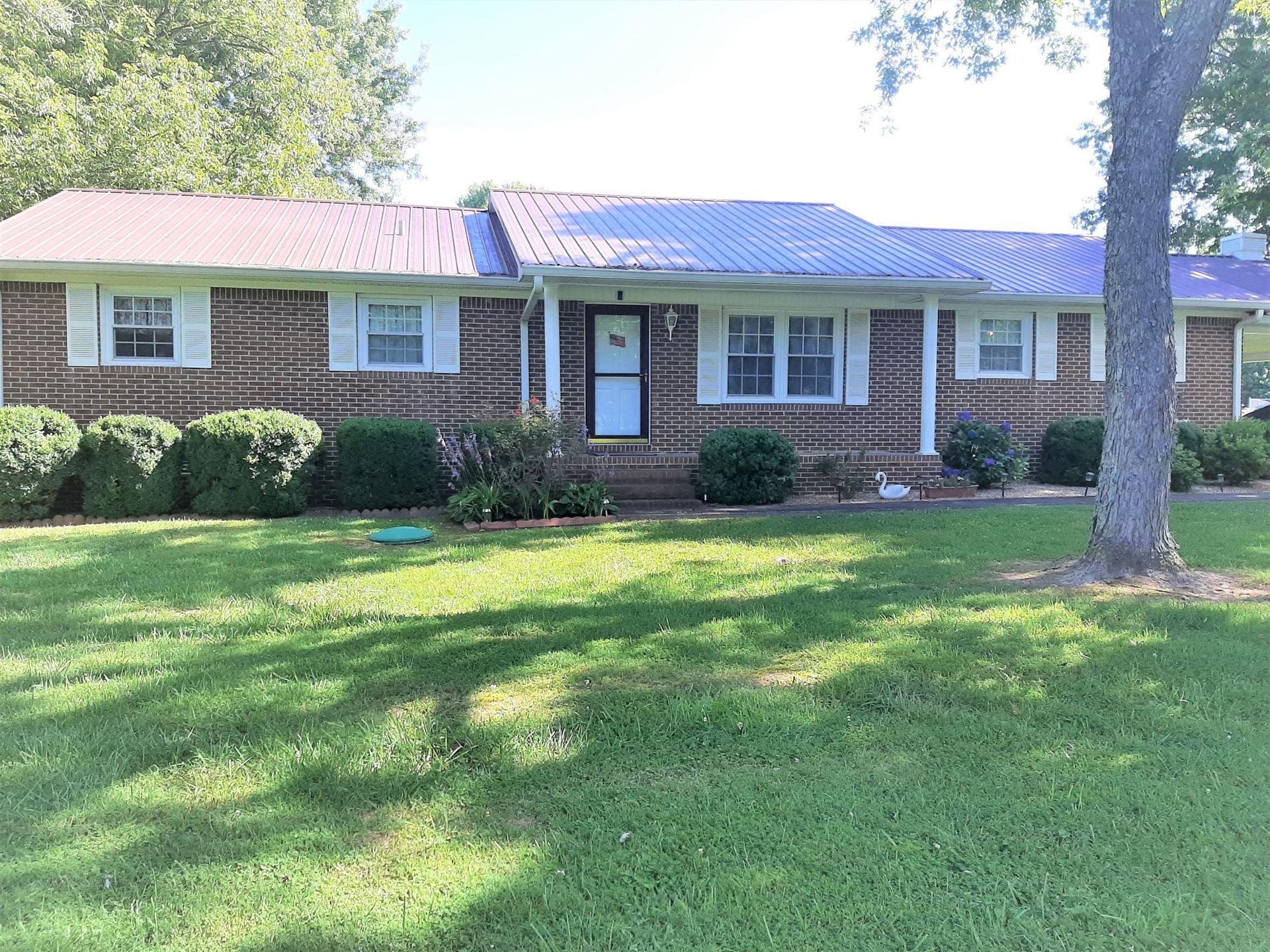 550 Westwood Ln, Estill Springs, TN 37330 - MLS#: 2292180