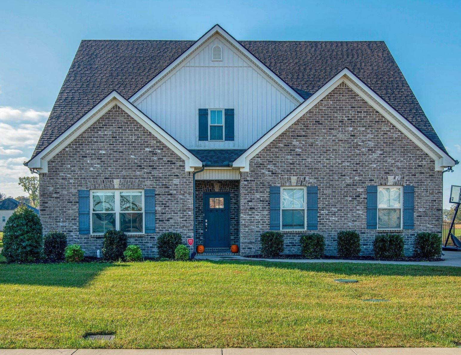 7009 Harriswood Ln, Murfreesboro, TN 37129 - MLS#: 2302180