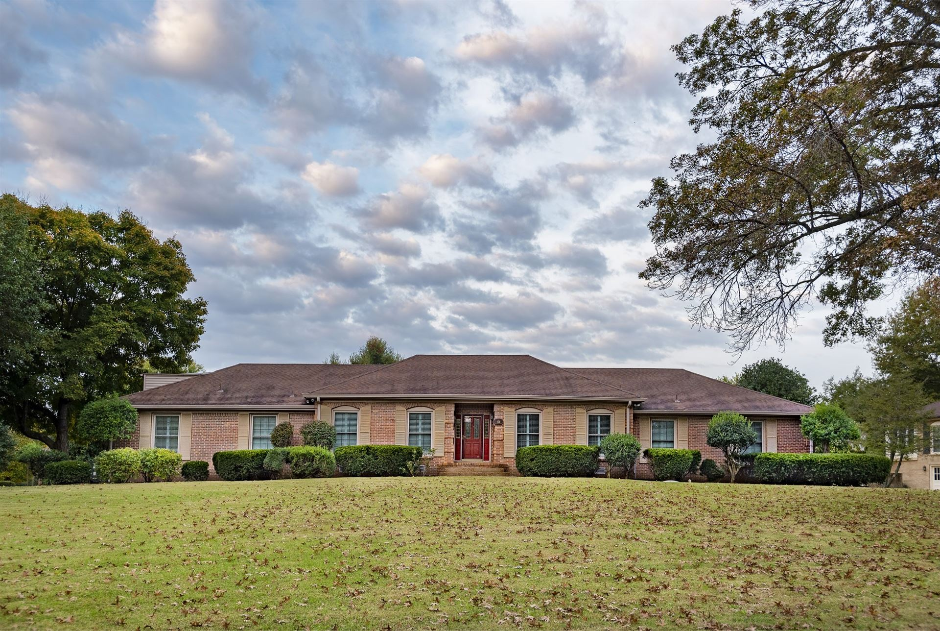 408 Rolling Mill Rd, Old Hickory, TN 37138 - MLS#: 2200181