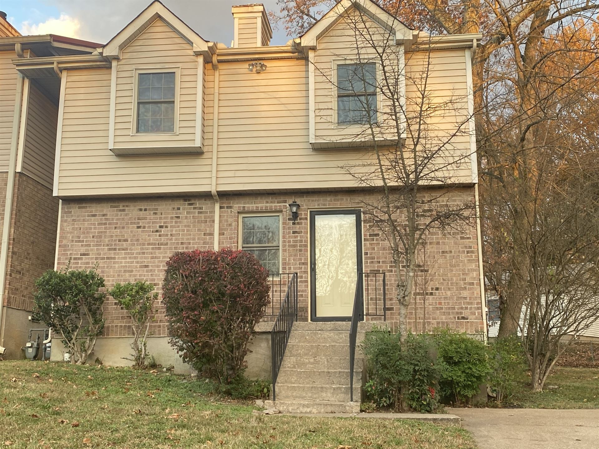 5203 Dove Trl, Hermitage, TN 37076 - MLS#: 2209181