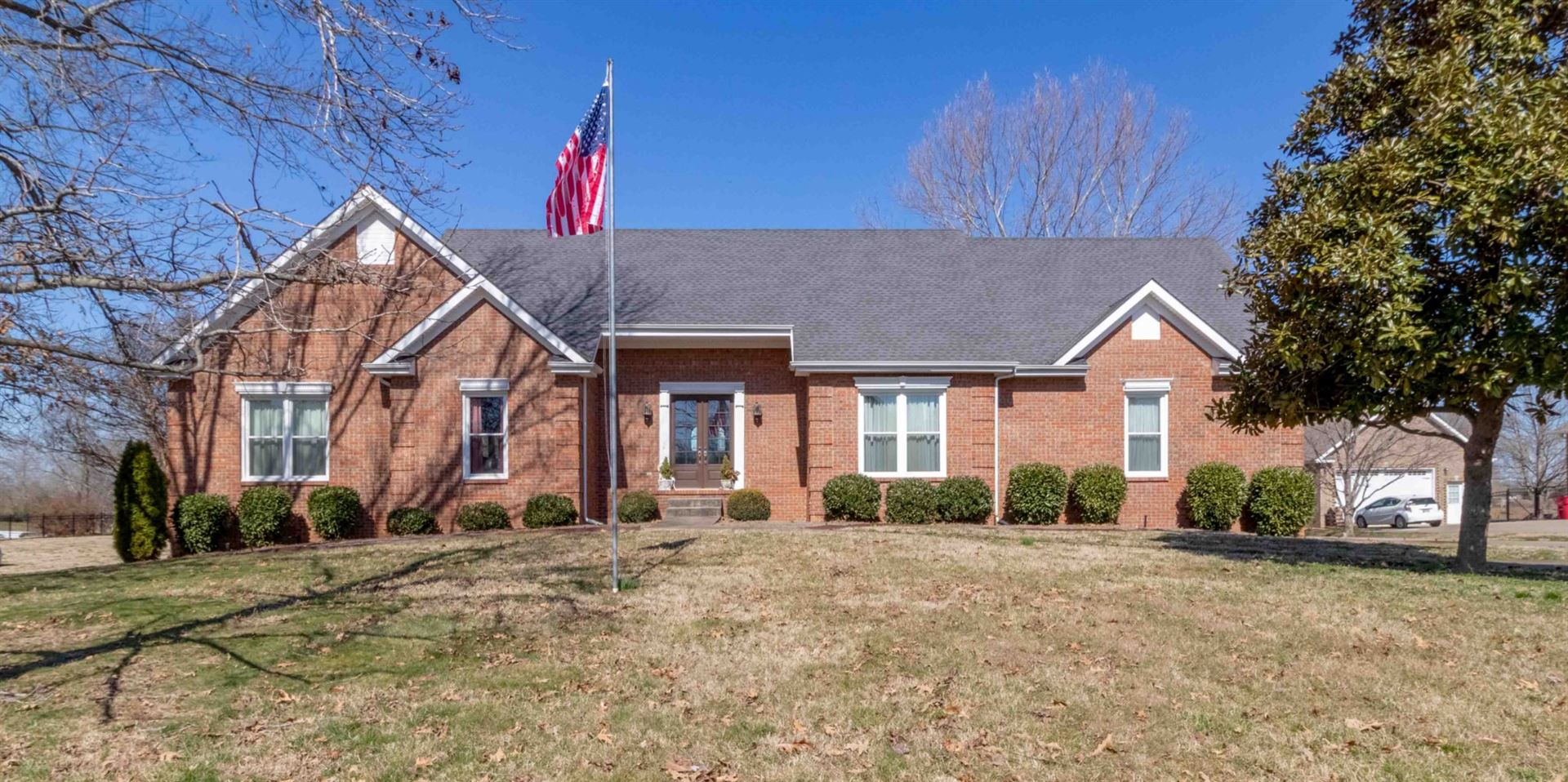 414 Savannah Trace Dr, Clarksville, TN 37043 - MLS#: 2233181