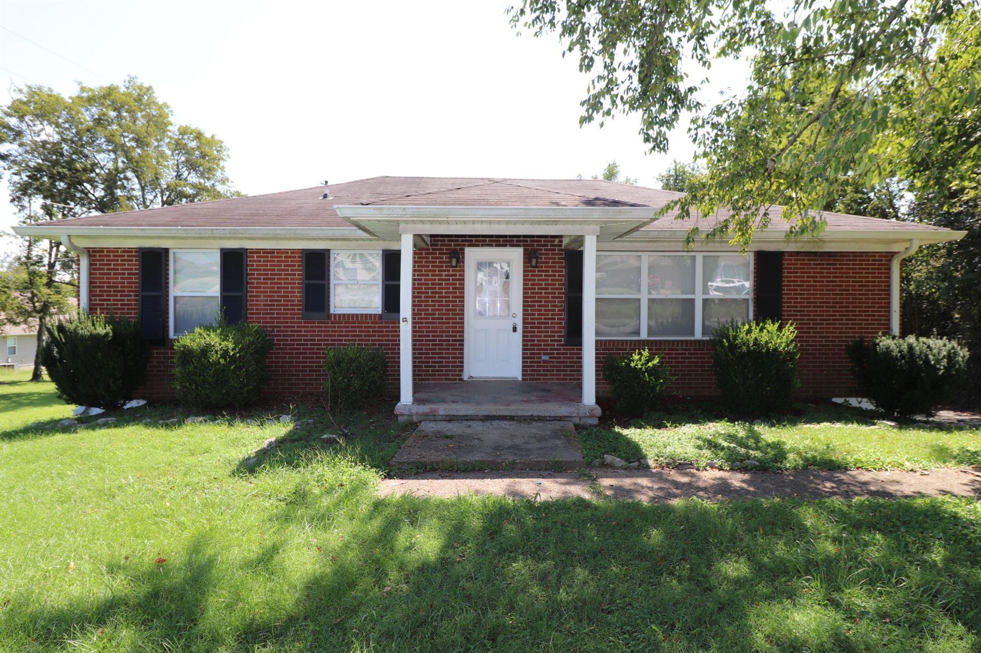 600 E Main St, Hartsville, TN 37074 - MLS#: 2288181