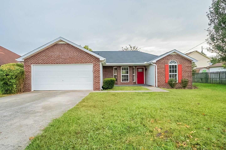 4813 Hickory Way, Antioch, TN 37013 - MLS#: 2293181