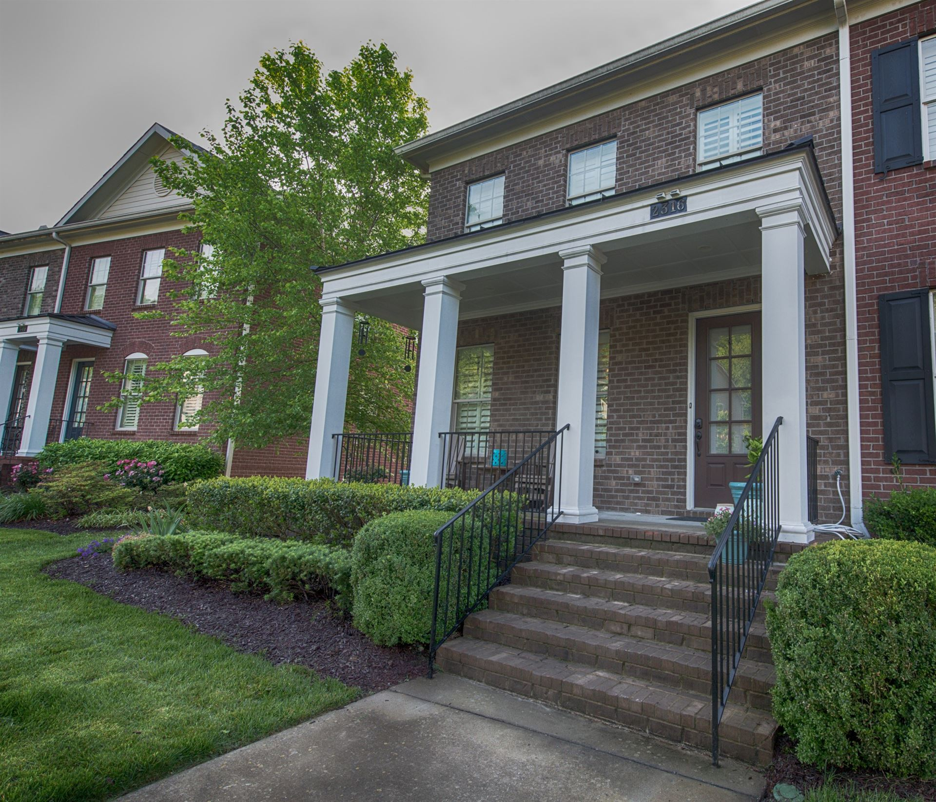 Photo of 2316 Clare Park Dr, Franklin, TN 37069 (MLS # 2153182)