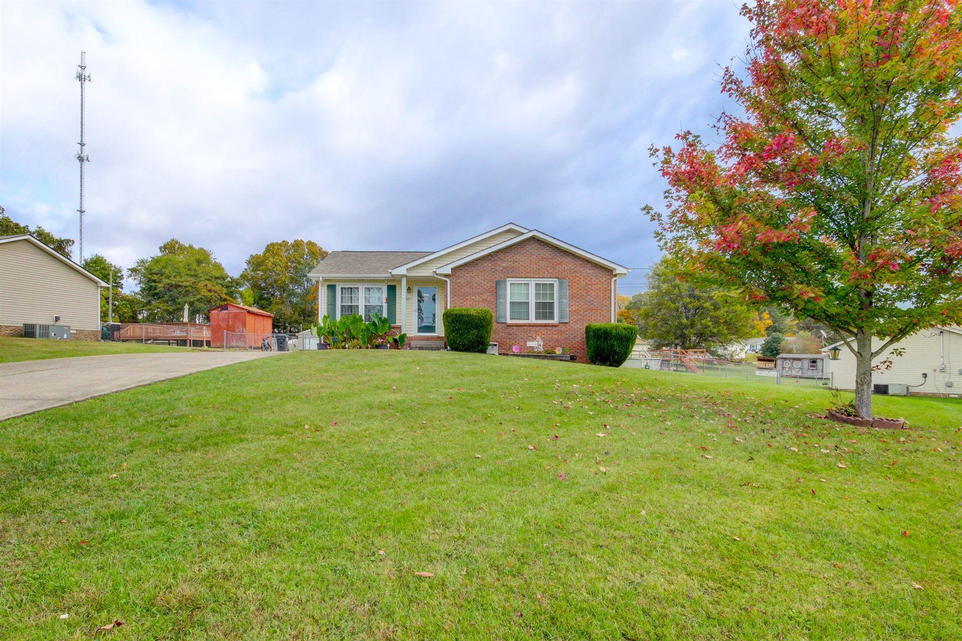 1037 Tolliver Way, Clarksville, TN 37040 - MLS#: 2202182