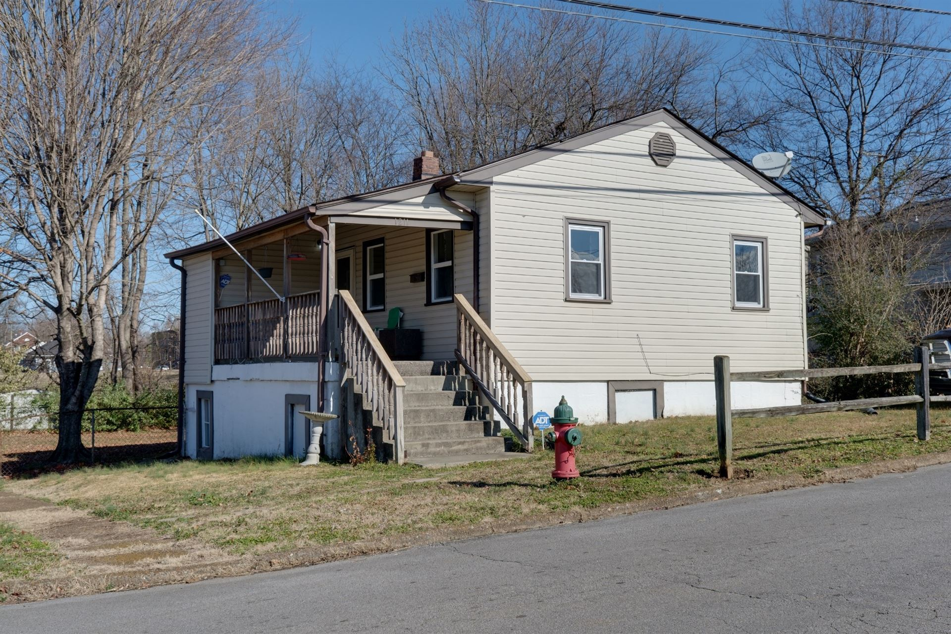 1211 Debow St, Old Hickory, TN 37138 - MLS#: 2223182