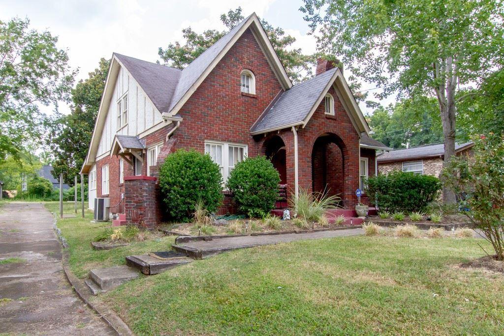 1206 Riverside Dr N, Nashville, TN 37206 - MLS#: 2238182
