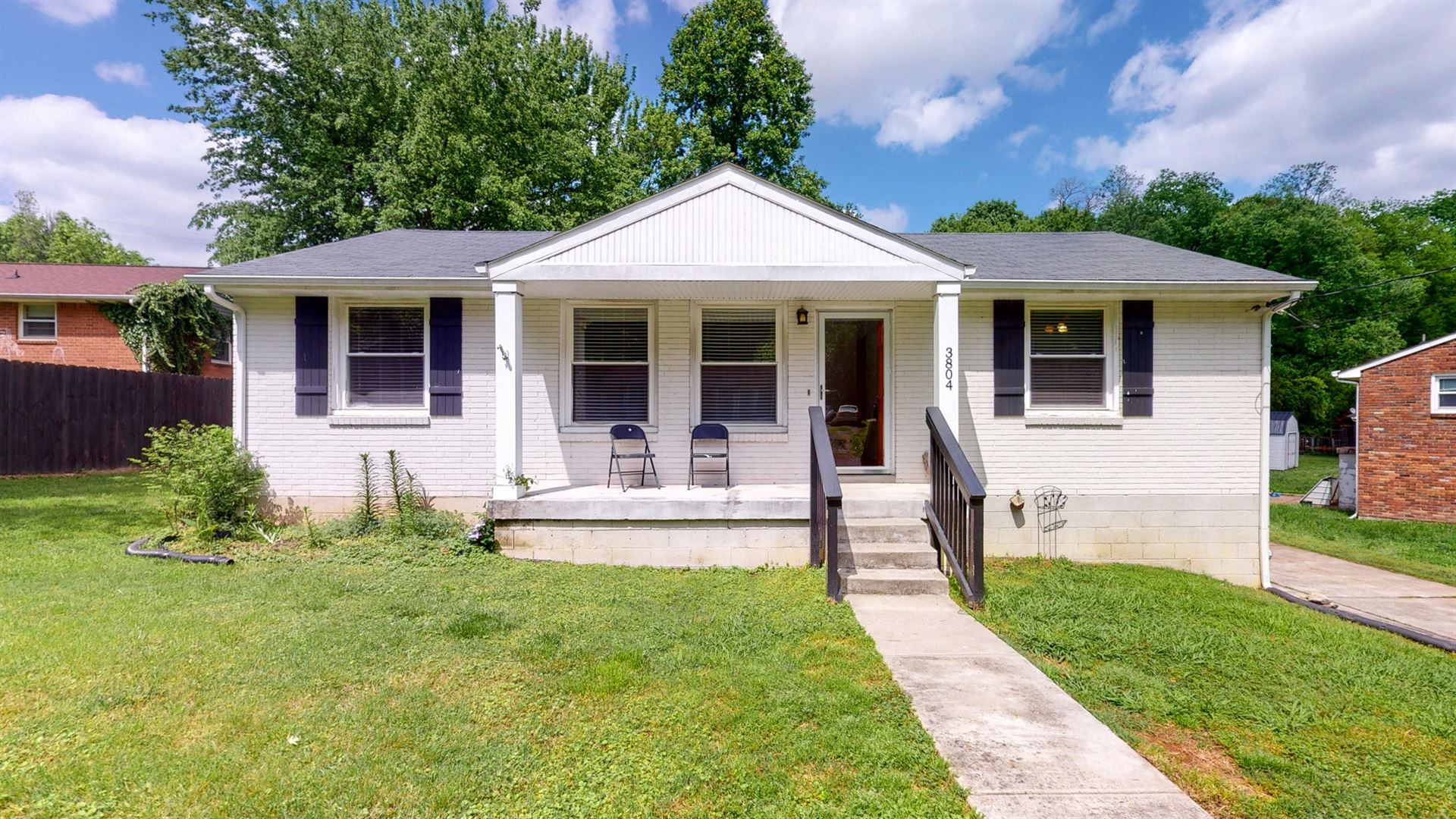 3804 Briarcliff Ct, Nashville, TN 37211 - MLS#: 2250182