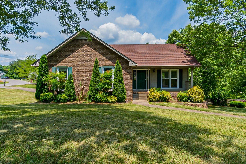 3391 Brownsville Rd, Clarksville, TN 37043 - MLS#: 2267182