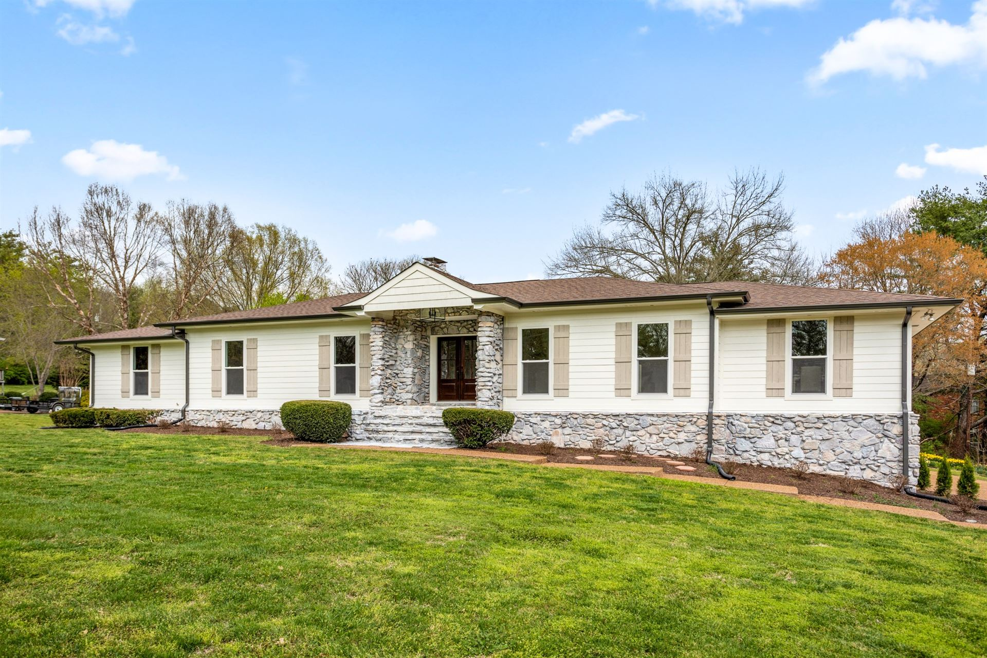 Photo of 6224 Bridlewood Ln, Brentwood, TN 37027 (MLS # 2136183)