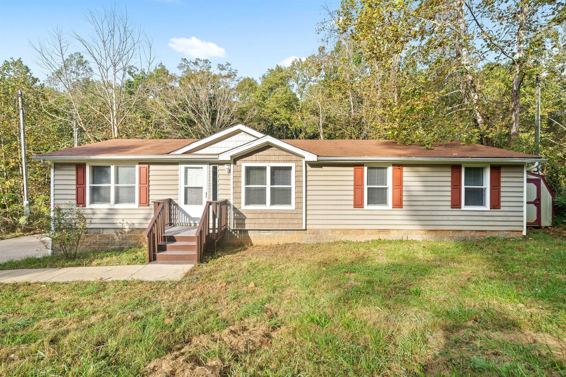 1856 Columbia St, Clarksville, TN 37042 - MLS#: 2301183