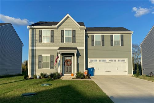 Photo of 5579 Compass Way, Christiana, TN 37037 (MLS # 2202184)